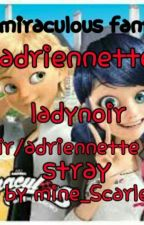 Stray ||#wattys2017|| Complete  by mine_Scarlet