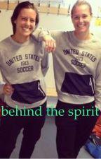 behind the spirit - krashlyn by krashlynsAgent