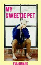 My Sweetie Pet by yuijouinjie