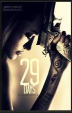 29 Days by Dreamerox