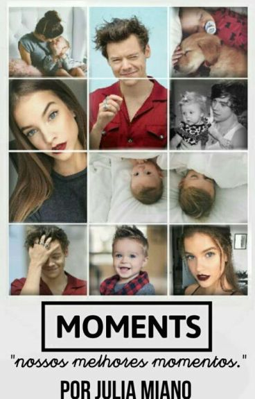 Moments | H.S |