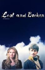 Lost and Broken {CS Fanfiction} by JennaAnnemarie