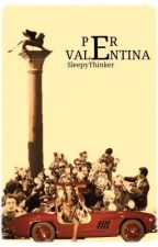 Per Valentina - Week 1 by thedeathofvalentina