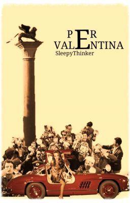 Per Valentina Week 1 Day 4 12 Rocco Gentile Wattpad