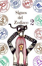 Signos del Zodiaco 2 by PantrucaComeMocos
