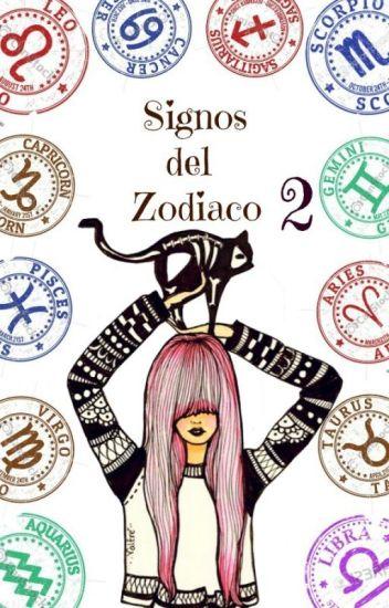 Signos del Zodiaco 2