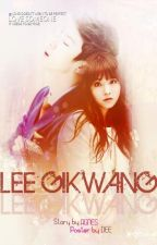 LEE GI KWANG (part 1-9.End) by Agnes_Indrajin99a
