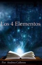 Los 4 elementos by AndiWeasley
