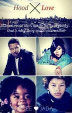 Hood Love by reneejada