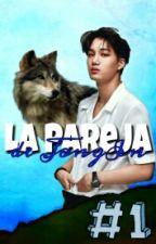 #1 La Pareja De JongIn (Adaptación) by Eri614