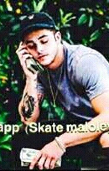 Whatsapp (Skate Maloley) 1ra Tem