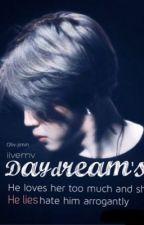 Daydreams | JM by iivemv
