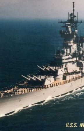 The last Warship  by MegaPheonix
