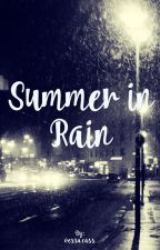 Summer in Rain by misguiding