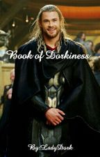 The book of Dorkiness by Belle_of_Asgard