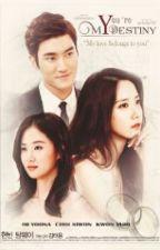 You Are My Destiny (YoonWon Vers)  by SimbaDeer307
