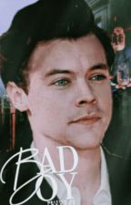 Bad Boy | Haylor A.U | by -inverse