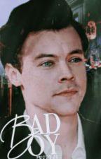 Bad Boy | Haylor A.U | by -inverse