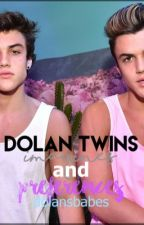 Dolan Twin Imagines And Preferences by DolansBabes