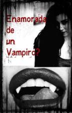 ¿Enamorada de un Vampiro? (Lauren Jauregui y tu)  by DemsLauren97