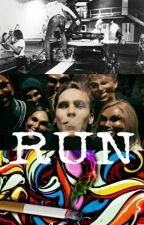 Run! by vhiick