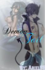 Demon Tail  ~Gruvia~ by ArielSB