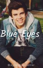 Blue Eyes || Hayes Grier|| by AytanaCarpenter