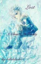 Lost by bellalidashi11