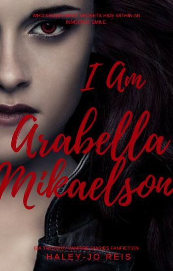 I am Arabella Mikaelson
