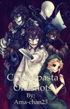 Creepypasta Scenarios And Oneshots by Ama-chan23