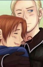 hetalia yaoi one shots by _creepy_otaku_