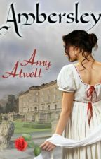 Ambersley (Lords of London, Book 1) by AmyAtwell