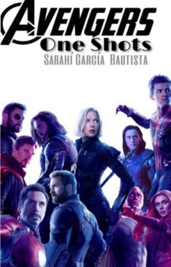 Avengers   One Shots  