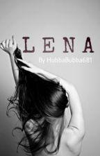 Lena by HubbaBubba681