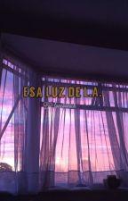 •Esa luz de L.A.• [Toll - Kaulitzcest] by LoeysBBHitch
