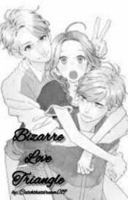 Bizarre Love Triangle by catchthatdream019
