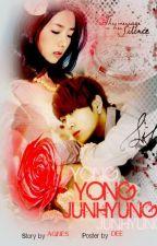 YONG JUN HYUNG (part 1-13.End) by AggnezH_77