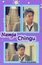 Namja Chingu by WiwinSetyobekti