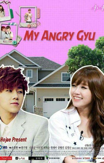 MY ANGRY GYU