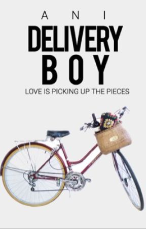 delivery boy {4} by romanceandcake
