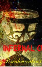 Infernal Cup (malec Angst Fanfiction) by poseidon-cabin3