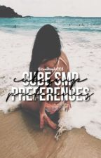 Cube SMP Preferences by coolkayla003