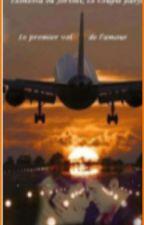 Le premier vol de l'amour - en correction by xHeartLeonetta