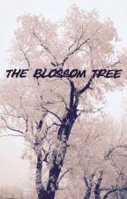 The Blossom Tree •Janiel Short• by PillowPopoki
