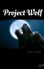 Project Wolf by Erin_Lokidottir