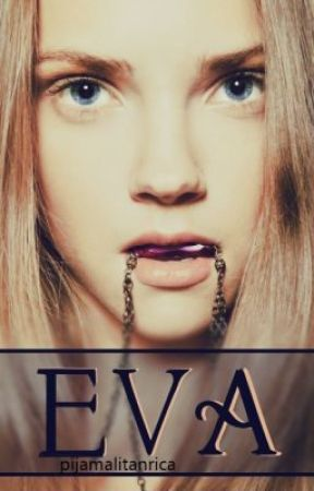 EVA ✽ by pijamalitanrica