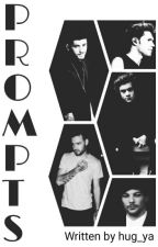 Prompts | Gay One Direction by hug_ya