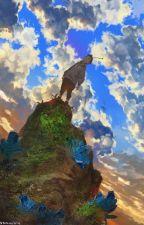 [Tinh tế - Lính gác - hướng đạo ] Đại vu - Uyển nhược du long (liên tái) by IkeH49