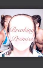 Breaking Promise (Sleeping With Sirens FanFic) by auburnfire