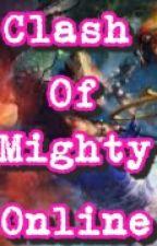 Clash Of Mighty Online by bradz1
